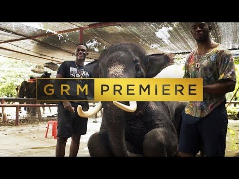Hardy Caprio & Tion Wayne - CMON [Music Video] | GRM Daily