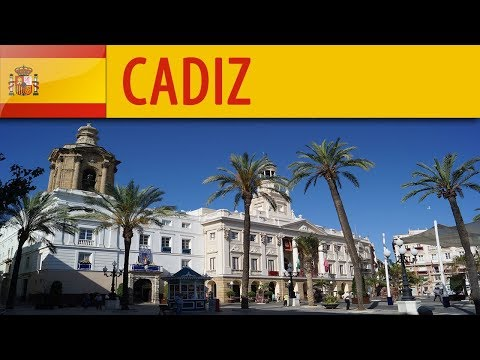 Spagna 2014 - Cadiz