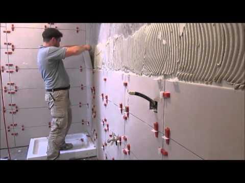 Belle ristrutturazione bagno roma progette stile con buona parete