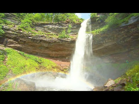 This New York Waterfall Is Beautiful But Can Be Deadly