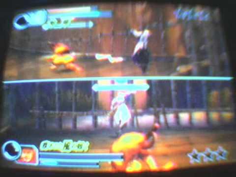 Sengoku BASARA 2 HEROES Uesugi Kenshin vs Takeda Shingen