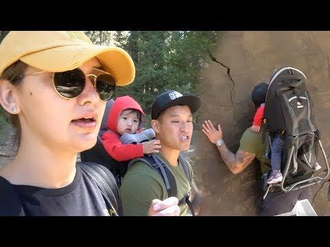 Beaw Family Adventure Day 2!