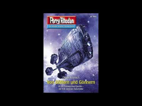 Von Göttern und Gönnern YouTube Hörbuch Trailer auf Deutsch