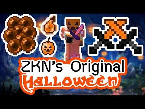 Add-on ZKN's Original v5 Halloween 2017 Edition! (Official)