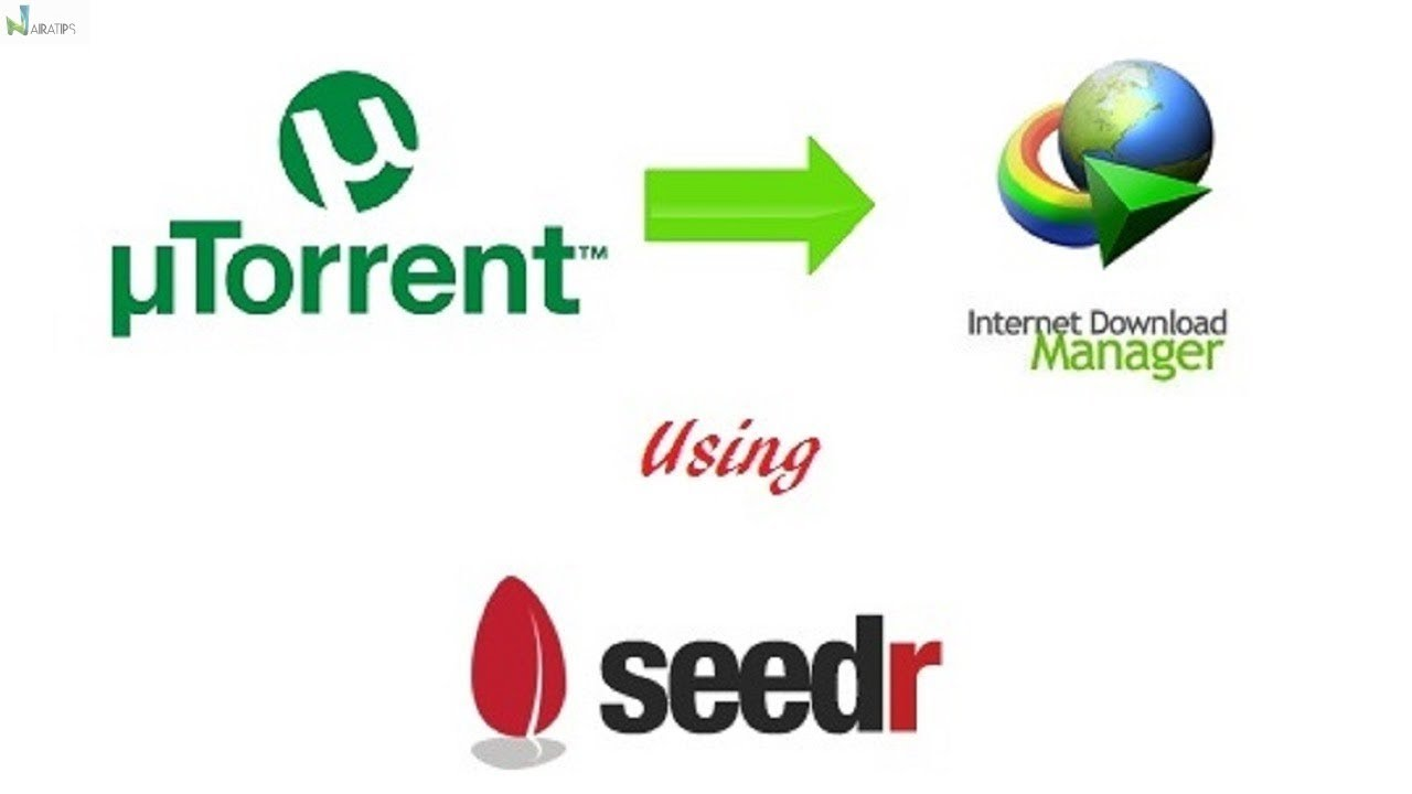 Use seeder cc And Stop Downloading Torrents - Review 2019