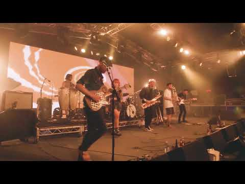 The Seven Ups Live From Meredith Music Festival 2018, Stampede