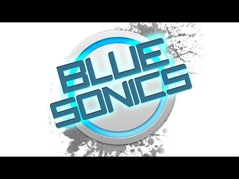 Bluesonics - Never