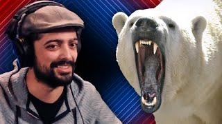 A Polar Bear Ate My Entire Film Budget