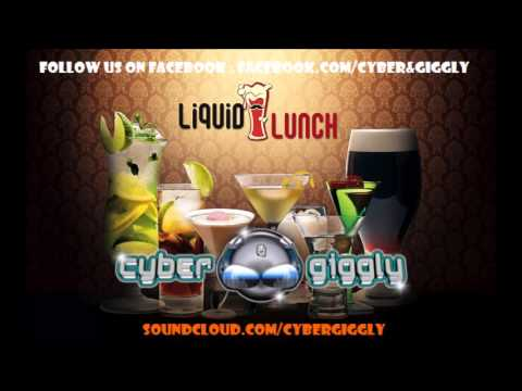 Cyber & Giggly - Liquid Lunch ( Best Vocal Liquid DnB Mix ..EVER )