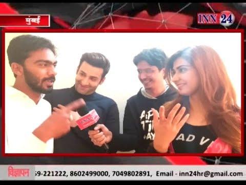 Exclusive Interview By Ashar Khan: Nikita Sharma Kanan Malhotra Aasif Khan