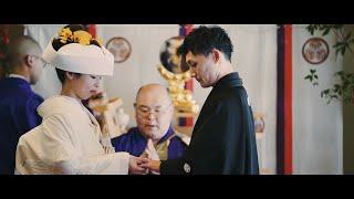 【興正寺-普門園-】WEDDING MOVIE