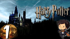 Harry Potter 1 (PS2)