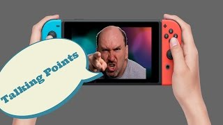 Talking Points: A message to the Switch haters
