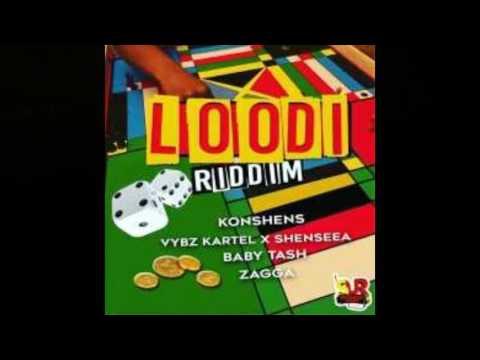 Loodi Riddim Mix Dj Roady