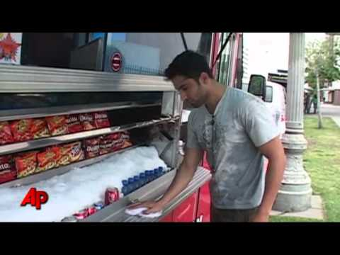 LA's Food Trucks Hit by Rising Gas, Food Prices