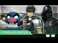 NRG Nairo's February Modpack (Super Smash Bros Wii U)