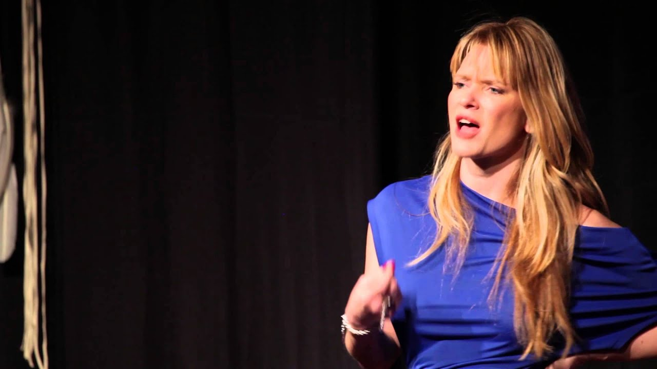The art of the deep yes: Justine Musk at ...