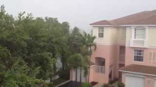 Downpour in South Florida Thumbnail