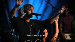 With Everything - Hillsong (Lyrics & Subtitles)