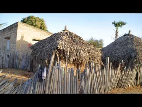 Sénégal 2018 - Ndangane Campement
