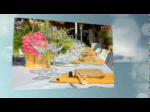 Farm To Table Wine Dinners at Chaminade Resort & Spa