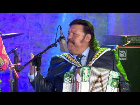 Ramon Ayala y Eliseo Robles por Televiva Houston en Johnny Canales Show