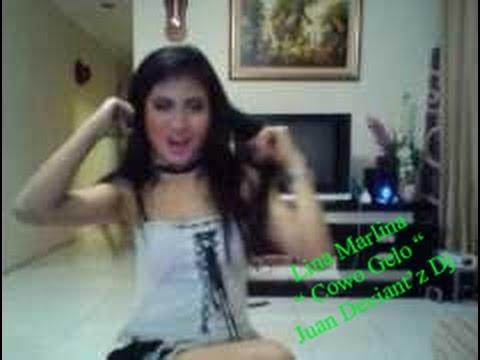 Lina Marlina Cowok Gelo by Juan Deviant'z