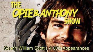 Opie & Anthony: Seann William Scott