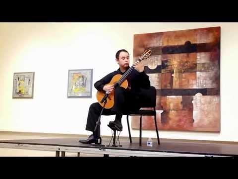 José Luis Merlin - Suite del Recuerdo - Zamba