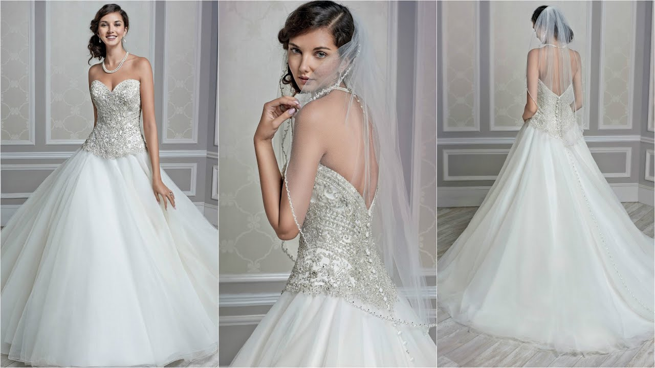 Affordable Wedding Dresses | Ball Gown Wedding Dresses | Wedding ...
