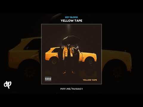 Key Glock – Mr. Glock [Yellow Tape]