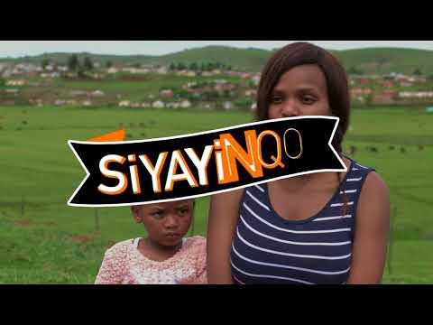 Siyayinqoba 9 - Eps 9: Teenage Pregnancy & Youth Health Services (1 Dec 2017)