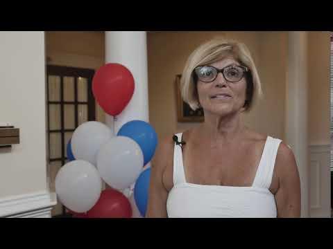 Valerie Magliocchetti - Paul Magliocchetti for MA State Representative 2017