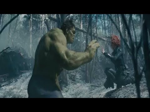 Avengers Age Of Ultron Tamil Dubbed Movie...