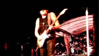 Bon Jovi - Bed Of Roses (live Udine 2011) - HD