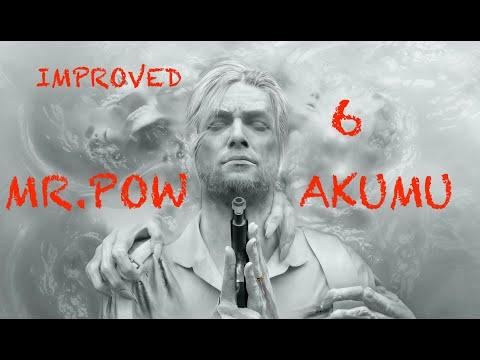 THE EVIL WITHIN 2: AKUMU Moments #6 [No Damage/No Death] (Not NG+) |