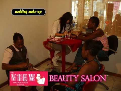 Vanuatu Business - Beauty Salon The View