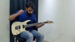 Motorhead - The Game(Guitar Cover)