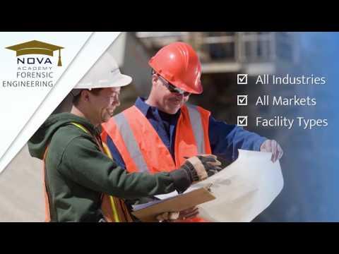 NOVA Academy - Forensic Engineering
