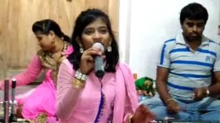 Mate chandana pani re by Etishree