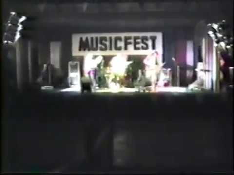BMH MusicFest July 19 1992