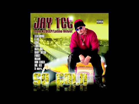 JAY TEE - SO COLD