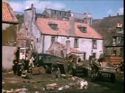 Buckhind Methil Denbeath Auld Footage Classic vintage Kit ((Part 1)) SQ2009