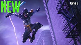 *NEW* Cloaked Star Skin | Should you Buy it? (New Fortnite Skins)