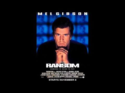 Ransom (1996) - Complete Rejected Score by Howard Shore