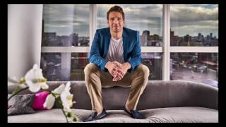 Indulge New York Magazine Presents: Actor Rich Graff's Shoot