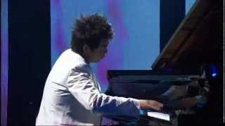 LangLang(Pianist)-AveMaria(Liszt)