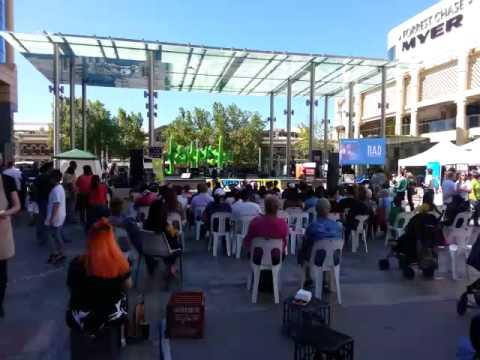 Perth   Aboriginal  Music