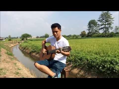 ดินแดนแห่งความรัก - บี พีระพัฒน์ Crescendo (fingerstyle guitar cover)