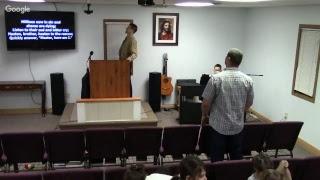 (6-13-18) God's Wisdom Towards the Poor [Wisdom Series, Pt. 12] Jesse Smith